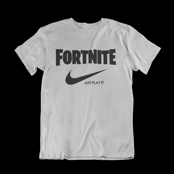 Just Play Shirts amp; Boys It Nike Tops Loved Fortnite Me Wildly W8wPzHq7gE